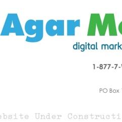 Agar Media